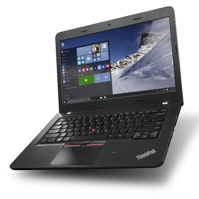 Ноутбук Lenovo ThinkPad Edge E560 (20EV0010RT) (20EV0010RT)Ноутбуки Lenovo<br>Ноутбук Lenovo ThinkPad Edge 560 Core i5 6200U/4Gb/500Gb/SSD8Gb/DVD-RW/Intel HD Graphics/15.6/HD (1366x768)/Windows 7 Professional 64 +W10Pro/black/WiFi/BT/Cam<br>
