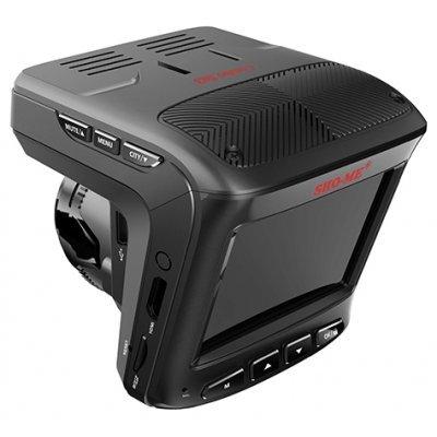 Радар-детектор Sho-Me Combo №3-А7 (COMBO №3-А7)Радар-детекторы Sho-Me<br>видеорегистратор с камерой<br>запись видео 1920x1080 при 30 к/с<br>с экраном 2.4<br>датчик удара (G-сенсор), GPS<br>работа от аккумулятора<br>угол обзора 140°<br>подключение к телевизору по HDMI<br>встроенная память 1024 Мб<br>поддержка карт памяти microSD (microSDHC)<br>