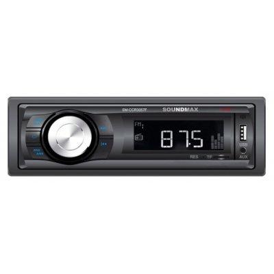 Автомагнитола Soundmax SM-CCR3057F (SM-CCR3057F), арт: 228050 -  Автомагнитолы Soundmax