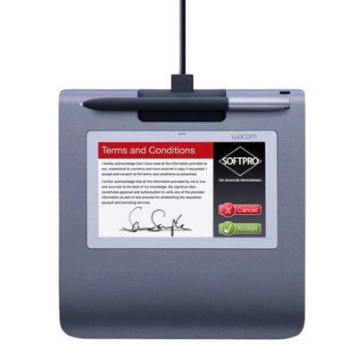 все цены на Графический планшет Wacom STU-530 (STU-530)