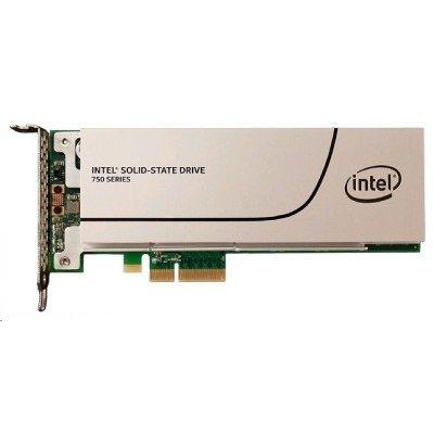 Накопитель SSD Intel SSDPEDMW400G4X1 400Gb (SSDPEDMW400G4X1)Накопители SSD Intel<br>Intel SSD 750 Series (400GB, 1/2 Height PCIe 3.0 x4, 20nm, MLC) 944775<br>
