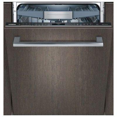 Посудомоечная машина Siemens SN678X51TR (SN678X51TR)Посудомоечные машины Siemens<br>напольная посудомоечная машина встраиваемая полностью дисплей уровень шума при работе 42 дБ полная защита от протечек<br>