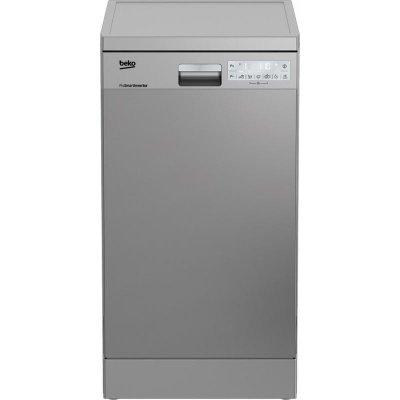Посудомоечная машина Beko DFS 39020 X (DFS 39020 X)