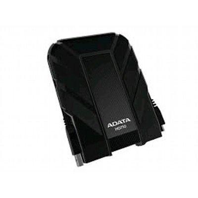 Внешний жесткий диск A-Data DashDrive Durable HD710 2TB черный (AHD710-2TU3-CBK)Внешние жесткие диски A-Data<br><br>