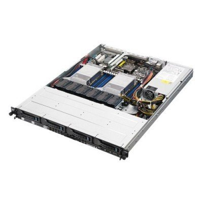 Сервер ASUS RS500-E8-PS4 V2 (RS500-E8-PS4 V2)Серверы ASUS<br>Server ASUS RS500-E8-PS4 V2,  1U C612 2 x Socket R3 (LGA 2011-3), Xeon&amp;#174; E5-2600 v3, 16xDDR4 2133/1866/1600 (1024GB LRDIMM), 2xPCIe-x16(FH/FL)+1 x PCI-E x8 (Gen3 x8 link), OCP Mezzanine, 9xSATA3 +1 x M.2 connector, 4xHDD SAS/SATA HS, 2 x Intel&amp;#174; I210AT + 1 x Mgmt LAN, 2xUSB 3.0, ASMB8-iKVM,  ...<br>