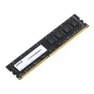 Модуль оперативной памяти ПК AMD R334G1339U1S-UO 4Gb DDR3 (R334G1339U1S-UO)Модули оперативной памяти ПК AMD <br>Память DDR3 4Gb 1333MHz AMD R334G1339U1S-UO OEM PC3-10600 CL9 DIMM 240-pin 1.5В<br>