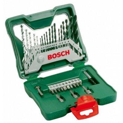 Набор принадлежностей Bosch X-Line-33 (2607019325)Наборы принадлежностей Bosch<br>Набор принадлежностей Bosch X-Line-33<br>