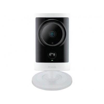 Камера видеонаблюдения D-Link DCS-2310L/UPA/B1A (DCS-2310L/UPA/B1A)Камеры видеонаблюдения D-Link<br>D-Link DCS-2310L/UPA/B1A, HD PoE Outdoor Cube Network Camera<br>