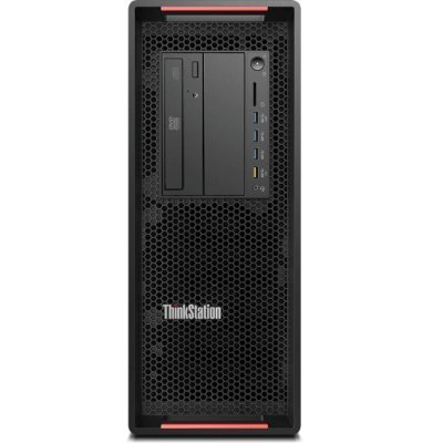 Рабочая станция Lenovo ThinkStation P700 (30A9001GRU) (30A9001GRU)  рабочая станция lenovo thinkstation p310 30at004rru 30at004rru