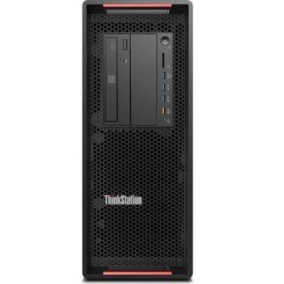 Рабочая станция Lenovo ThinkStation P700 (30A9001GRU) (30A9001GRU) рабочая станция lenovo thinkstation p310 30at004rru 30at004rru