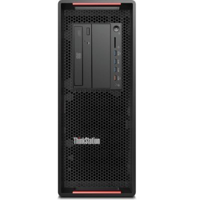 Рабочая станция Lenovo ThinkStation P500 (30A70038RU) (30A70038RU)Рабочие станции Lenovo<br>Рабочая станция Lenovo ThinkStation P500 E5-1607v3 (3.1GHz) 4C, 8GB (1x8GB) 2133Mhz ECC RDIMM, 1TB SATA 7200rpm HDD, nVIDIA Quadro K420 1GB (DVI/DP), DVDRW, MCR 9in1, SP 1GbE, PSU 490W, RUS/LAT USB keyboard, Optical mouse, W8.1 P64 Dwng W7 P64 RU, Tower, 3Y On-Site<br>