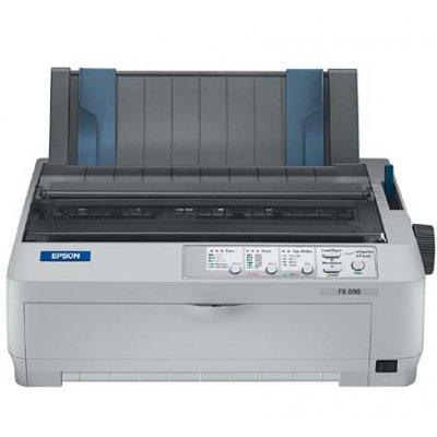 Матричный принтер EPSON FX-890 (C11C524025) (C11C524025)