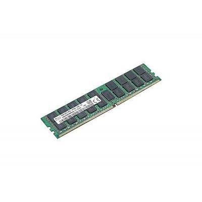 Модуль оперативной памяти сервера Lenovo 4X70G78062 16Gb DDR4 (4X70G78062)Модули оперативной памяти серверов Lenovo<br>Lenovo 16GB DDR4 2133Mhz ECC RDIMM WorkStation Memory for P500/P700<br>