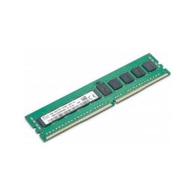 Модуль оперативной памяти сервера Lenovo 4X70G78061 8Gb DDR4 (4X70G78061)Модули оперативной памяти серверов Lenovo<br>Lenovo 8GB DDR4 2133Mhz ECC RDIMM WorkStation Memory for P500/P700<br>