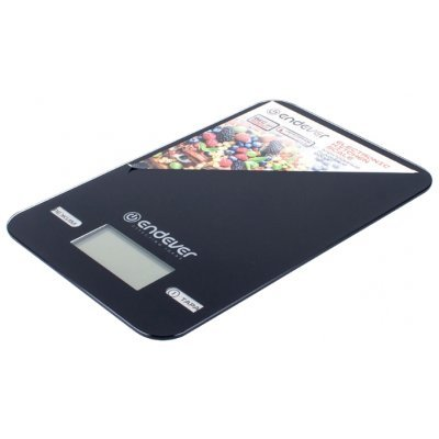 Весы кухонные Endever KS-527 (KS-527)Весы кухонные Endever<br>электронные кухонные весы<br>платформа для взвешивания<br>нагрузка до 5 кг<br>точность измерения 1 г<br>автовыключение<br>стеклянная платформа<br>