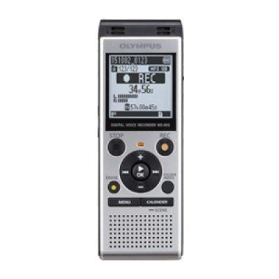 Цифровой диктофон Olympus WS-806 (WS-806) диктофон olympus ws 853 black