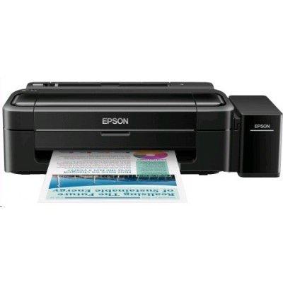 Струйный принтер Epson L312 (C11CE57403) epson l312 струйный принтер