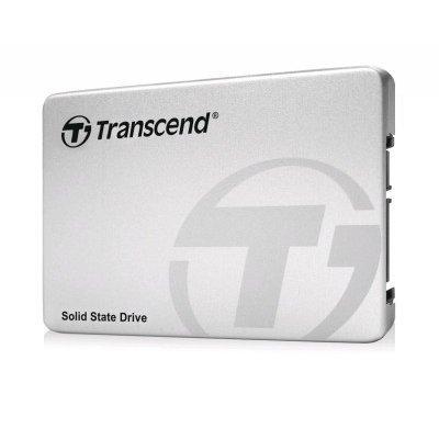 Накопитель SSD Transcend TS64GSSD370S 64Gb (TS64GSSD370S) накопитель ssd transcend ts480gssd220s ts480gssd220s