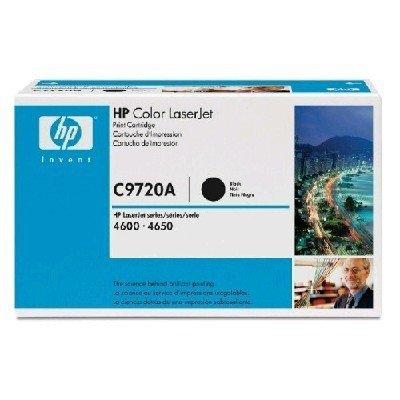 Тонер-картридж для лазерных аппаратов HP C9730AC черный (C9730AC)Тонер-картриджи для лазерных аппаратов HP<br>HP C9730AC Blk Contr LJ Toner Cartridge<br>