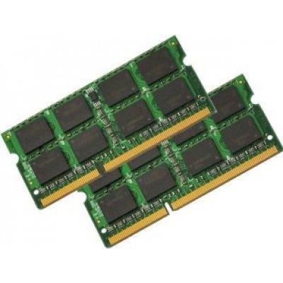 Модуль оперативной памяти ПК Kingston KVR16S11K2/16 16Gb DDR3 (KVR16S11K2/16)Модули оперативной памяти ПК Kingston<br>Kingston 16GB 1600MHz DDR3 Non-ECC CL11 SODIMM (Kit of 2)<br>