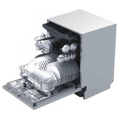 Посудомоечная машина Korting KDI 4550 (KDI 4550)Посудомоечные машины Korting<br>напольная посудомоечная машина 45 см<br>встраиваемая полностью<br>сушка горячим воздухом<br>расход воды 10 л<br>расход электричества 0.74 кВт·ч<br>дисплей<br>уровень шума при работе 49 дБ<br>полная защита от протечек<br>
