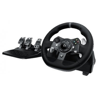 ���� ��������� logitech g920 driving force (941-000123)