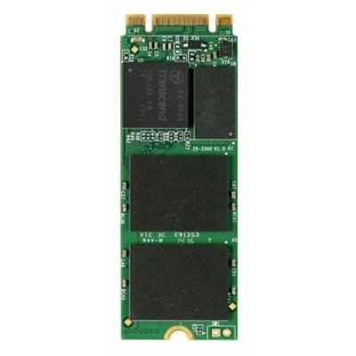 Накопитель SSD Transcend TS512GMTS600 (TS512GMTS600)