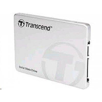Накопитель SSD Transcend TS128GSSD370S (TS128GSSD370S)Накопители SSD Transcend<br>Transcend 128GB SSD, 2.5,  MLC, TS6500, 128MB DDR3, (Advanced Power shield, DevSleep mode) new package<br>