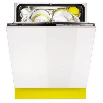 Посудомоечная машина Zanussi ZDT92400FA (ZDT92400FA)Посудомоечные машины Zanussi<br>напольная посудомоечная машина 60 см<br>встраиваемая полностью<br>конденсационная сушка<br>расход воды 11 л<br>расход электричества 1.05 кВт·ч<br>дисплей<br>уровень шума при работе 44 дБ<br>частичная защита от протечек<br>