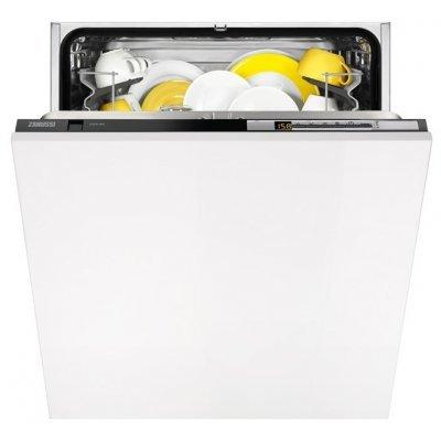 Посудомоечная машина Zanussi ZDT92600FA (ZDT92600FA)