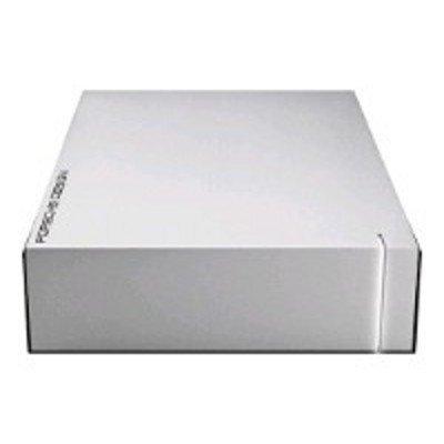 Внешний жесткий диск LaCie 9000479 5Tb Porsche Design (9000479)Внешние жесткие диски LaCie<br>LaCie Porsche Design Desktop Drive P9233 5TB / USB 3.0<br>