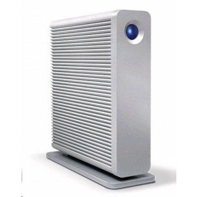 Внешний жесткий диск LaCie 301549EK 3TB (301549EK)Внешние жесткие диски LaCie<br>LaCie d2 Quadra 3TB / 2 x FireWire 800 / USB 3.0 / eSATA<br>