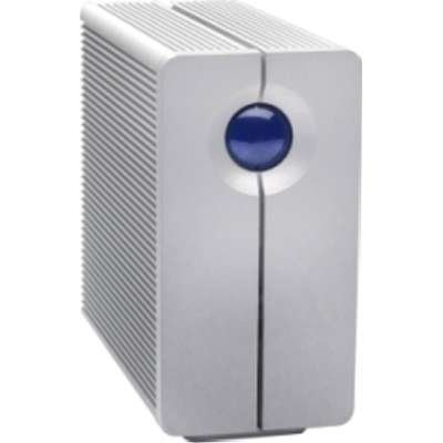 Внешний жесткий диск LaCie 9000317 8Tb (9000317)Внешние жесткие диски LaCie<br>Внешний диск 8TB LaCie 2big / USB 3.0 / FW800 / 7200RPM<br>
