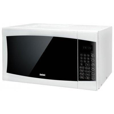Микроволновая печь BBK 23MWS-915S/W (23MWS-915S/W) микроволновая печь rolsen mg2590sa mg2590sa