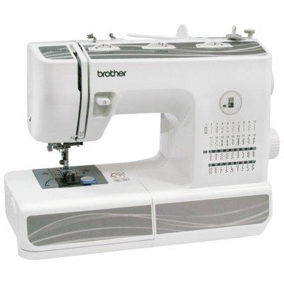 Швейная машина Brother Classic 40 белый (CLASSIC 40) швейная машина brother ms 40 цена