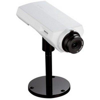 Камера видеонаблюдения D-Link DCS-3010/A2A (DCS-3010/A2A)Камеры видеонаблюдения D-Link<br>Видео камера IP D-Link (DCS-3010/A2A) HD<br>