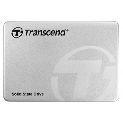 Накопитель SSD Transcend TS256GSSD360S 256Gb (TS256GSSD360S)Накопители SSD Transcend<br>Transcend 256GB SSD, 2.5, SATA 6Gb/s,  MLC<br>