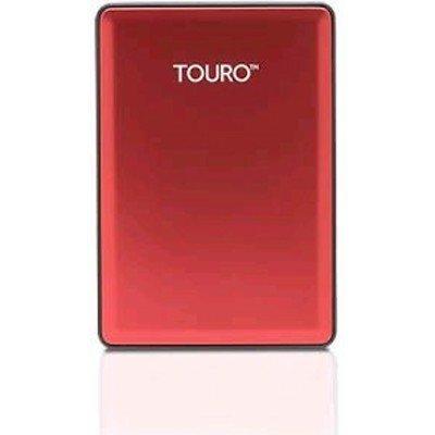 Внешний жесткий диск Hitachi 0S03779 1Tb (0S03779)Внешние жесткие диски Hitachi<br>Жесткий диск HGST USB 3.0 1Tb HTOSEA10001BCB Touro S (7200 об/мин) 2.5 красный<br>