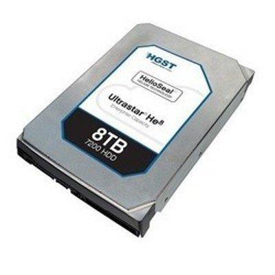 Жесткий диск серверный Hitachi HUH728080AL5204 8Tb (0F23657), арт: 229178 -  Жесткие диски серверные Hitachi