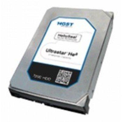 Жесткий диск серверный Hitachi HUH728060ALE604 6Tb (0F23669)Жесткие диски серверные Hitachi<br>Жесткий диск HGST SATA-III 6Tb HUH728060ALE604 Ultrasta HE8 (7200rpm) 128Mb 3.5<br>
