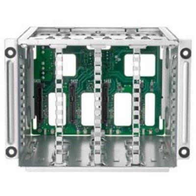 Корзина для жестких дисков HP ML150 Gen9 4LFF NHP Drive Cage (779859-B21) (779859-B21)Корзины для жестких дисков HP<br>Корзина для жестких дисков HP ML150 Gen9 4LFF NHP Drive Cage (779859-B21)<br>