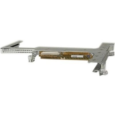 Плата расширения HP DL60/120 Gen9 FLOM Riser Kit (765509-B21) (765509-B21) memory riser board assembly c2cc5 pe r910 server gen ii