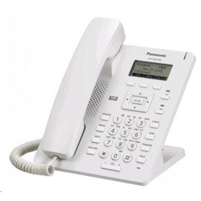 VoIP-телефон Panasonic KX-HDV100RU белый (KX-HDV100RU), арт: 229203 -  VoIP-телефоны Panasonic