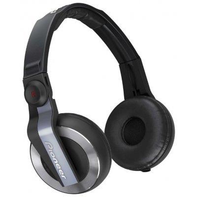 все цены на  Наушники Pioneer HDJ-500-K черный (HDJ-500-K/XZCEW5)  онлайн