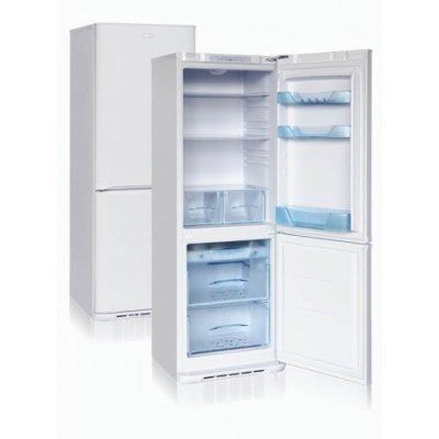 Холодильник Бирюса 143SN белый (двухкамерный) (143SN)Холодильники Бирюса<br>количество камер: двухкамерный; расположение морозильной камеры- снизу, размораживание морозильной камеры- No Frost, общий объем 290л, объем холодильной камеры 210л, объем морозильной камеры 80л, цвет: белый<br>
