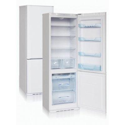 Холодильник Бирюса 144SN белый (двухкамерный) (144SN)Холодильники Бирюса<br>количество камер: двухкамерный; расположение морозильной камеры- снизу, размораживание морозильной камеры- No Frost, общий объем 325л, объем холодильной камеры 245л, объем морозильной камеры 80л, цвет: белый<br>