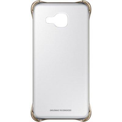 ����� ��� ��������� Samsung ��� Galaxy A5 (2016) Clear Cover ����������/���������� (EF-QA510CFEGRU) (EF-QA510CFEGRU)
