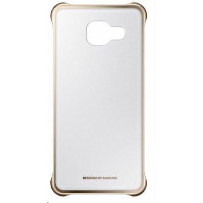 ����� ��� ��������� Samsung ��� Galaxy A3 (2016) Clear Cover ����������/���������� (EF-QA310CFEGRU) (EF-QA310CFEGRU)