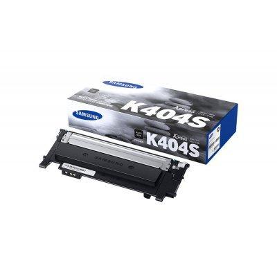 все цены на Тонер-картридж для лазерных аппаратов Samsung CLT-K404S/XEV черный (CLT-K404S/XEV)