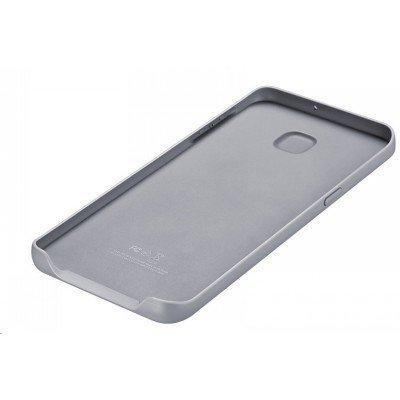 Чехол для смартфона Samsung для Galaxy S6 Edge+ EP-TG928 серебристый (EP-TG928BSRGRU) (EP-TG928BSRGRU) samsung ep tg930 backpack чехол аккумулятор для galaxy s7 black
